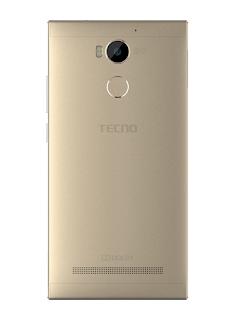 Tecno phanton 5