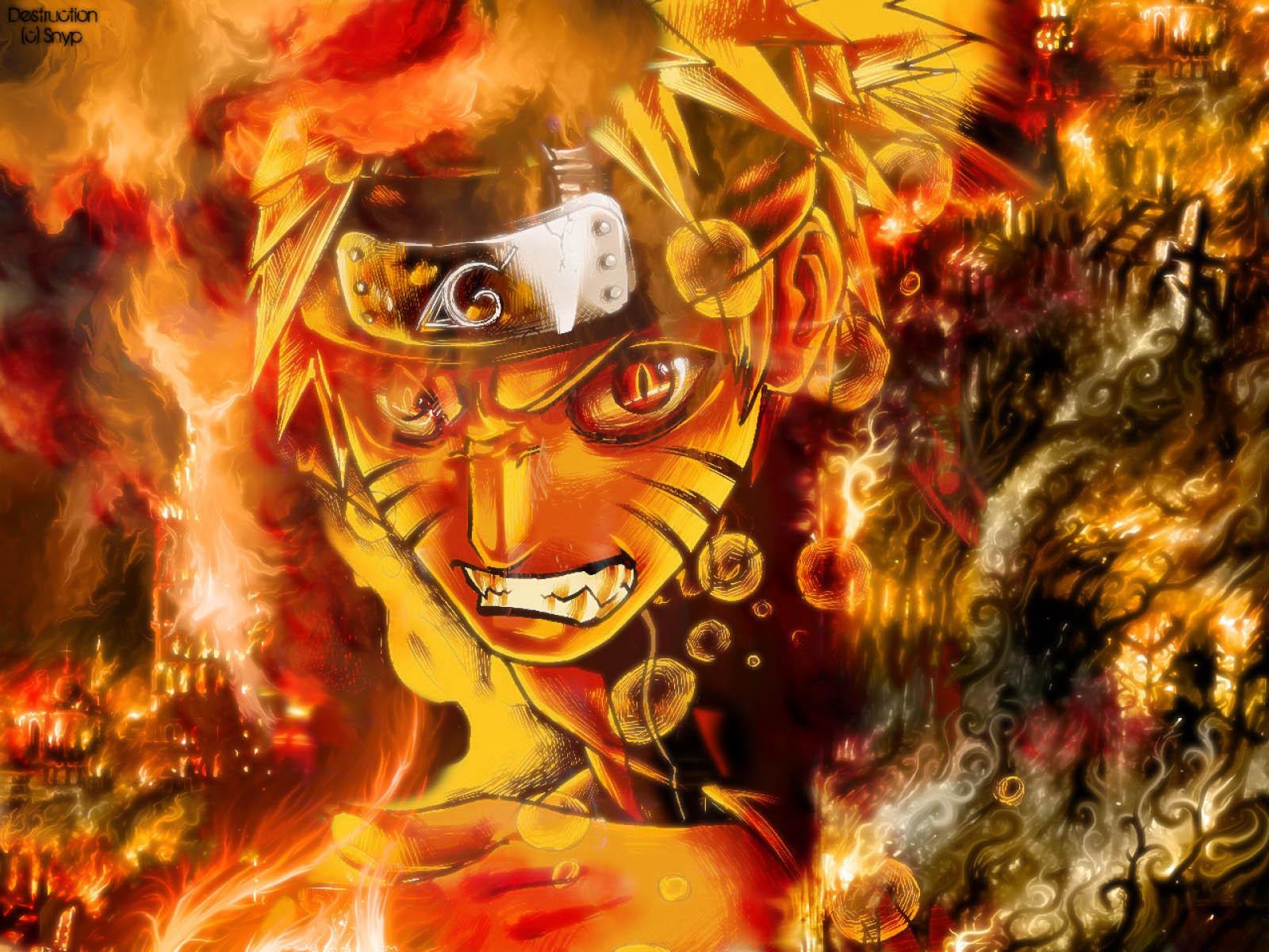 Gallery Mangklex: HOT 2013 Popular Naruto Shippuden Wallpapers