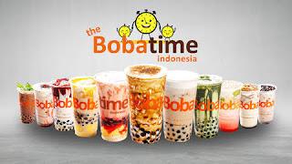 Lowongan kerja hari ini terbaru di The Bobatime lndonesia Bobatime Kudus Membuka Lowongan Kerja Sebagai Crew, Store Leader/PIC