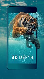 3D Wallpaper Parallax 4D Backgrounds Pro APK