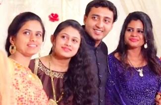 Candid Muslim Wedding Highlight In Kochi | Imthias & Sheeba|