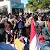 Tawaran Wakil Bupati Bima Ditolak, Unjukrasa Aliansi Masyarakat Langgudu Selatan Berlanjut