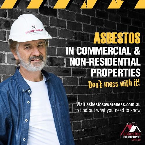 Image Asbestos Commercial