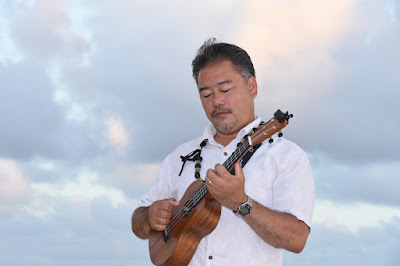 Oahu Musician