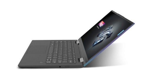Inilah Laptop 5G Pertama di Dunia Buatan Qualcomm dan Lenovo
