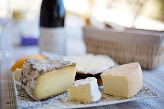 cantidad de sodio quesos - tabla