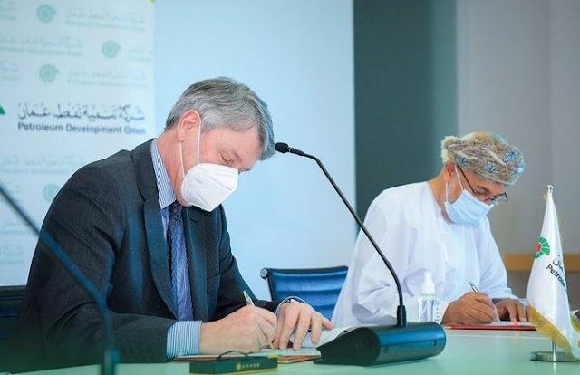 Petroleum Development Oman signs major service contracts worth $4 billion