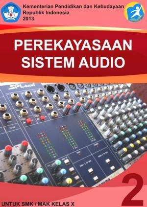 Download Perekayasaan Sistem Audio 1 X SMK MAK