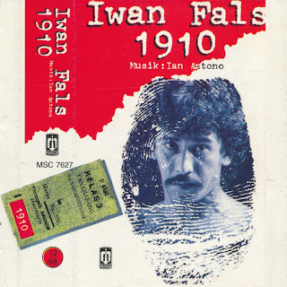 Iwan Fals - 1910 - Album (1993) [iTunes Plus AAC M4A]