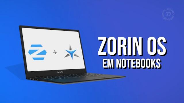 zorin-os-notebook-linux-embarcado-fabrica-laptop-computador-distro-distribuição