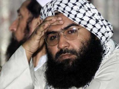 China Blocked Proposal In UNSC To Ban Masood Azhar