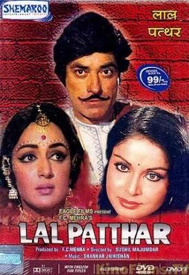 Lal Patthar 1971 Hindi 720p WEB-DL 1.3GB