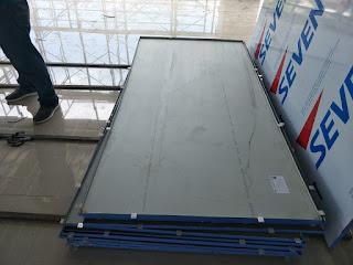 Alummunium Composite Panel (ACP)