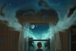 CARA MELATIH KEPEKAAN TERHADAP LUCID DREAM