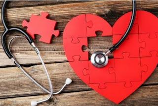 Τα τέσσερα νούμερα που πρέπει να γνωρίζετε για την υγεία της καρδιάς