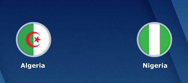 موعد مباراة الجزائر ونيجيريا اليوم الأحد 14/7/2019 بطولة كأس الأمم الأفريقية (نصف نهائي) كورة رابط بدون تقطيع حصريا