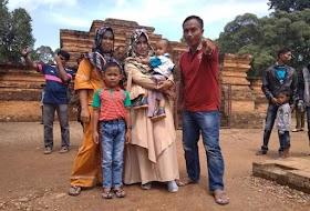 Tempat Wisata di Muaro Jambi Tutup, Akibat Status Zona Merah Covid 19