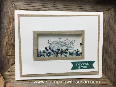 Stampin' Up! By The Bay, www.stampingwithsusan.com, 2019 Sale-A-Bration