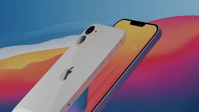 iPhone 12 64GB Nhập Khẩu 2 sim - iPhone 12 64GB