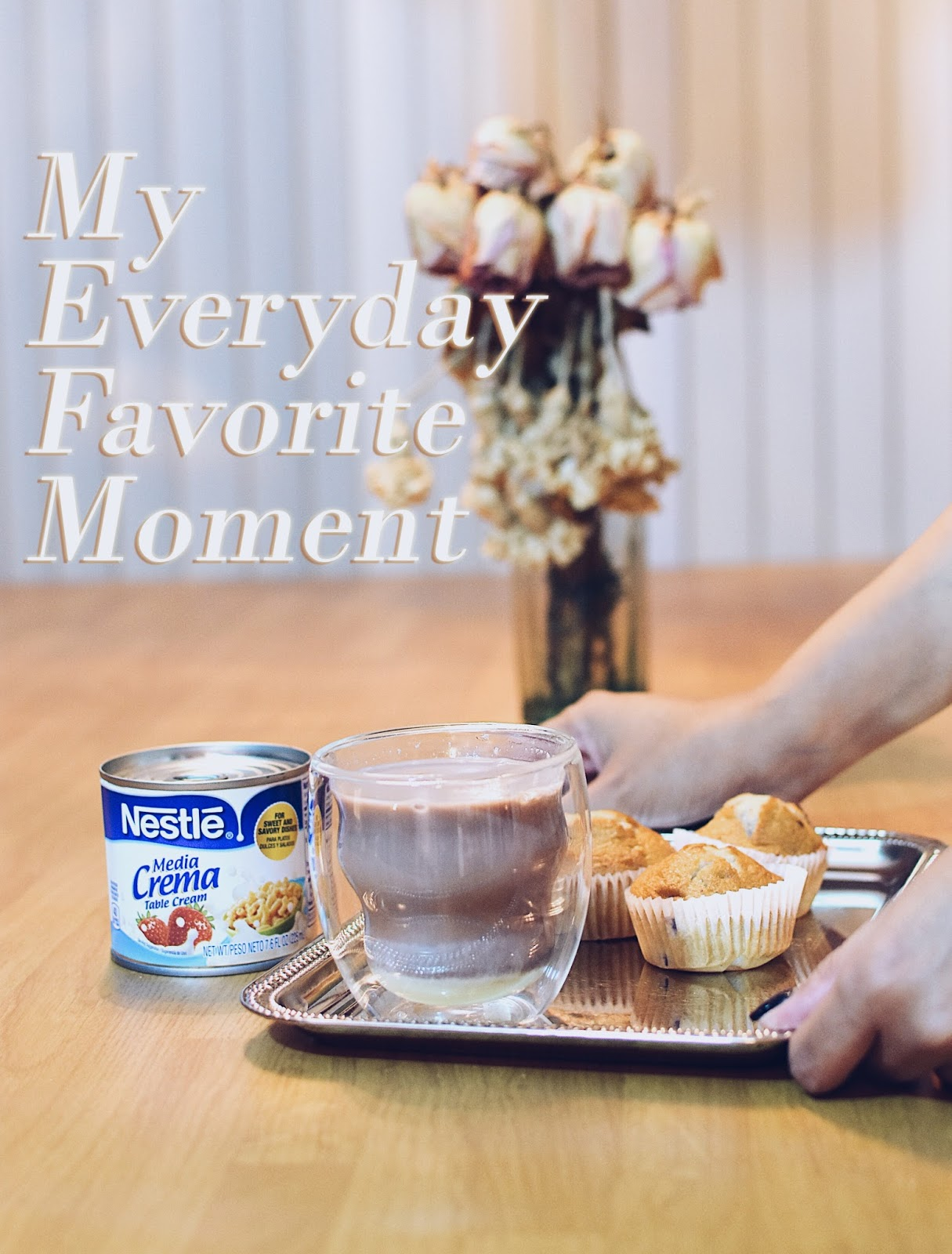 My Everyday Favorite Moment by MariEstilo ft. La Lechera