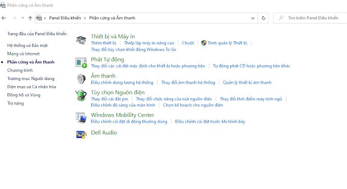 Hướng dẫn tải xuống và cài đặt gói ngôn ngữ Windows 10 build 1909 (cập nhật tháng 3/2020)