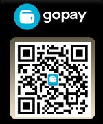 Tersedia Payment Melalui GOPAY