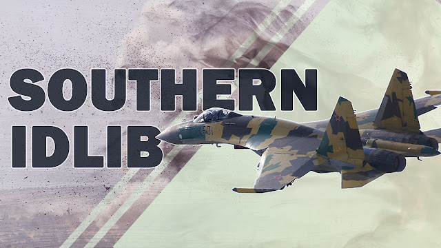 syrian-war-report-october-7-2019-idlib-militants-retreating-to-turkish-border