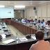 খেলো ইন্ডিয়ায় অংশ গ্রহণের রুপরেখা তৈরিতে সচিবদের নিয়ে আগরতলায় বৈঠক - Sabuj Tripura News