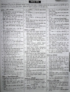 এস এস সি উচ্চতর গণিত ফাইনাল সাজেশন ২০২০ | এস এস সি উচ্চতর গণিত সাজেশন সকল বোর্ডের জন্য ২০২০