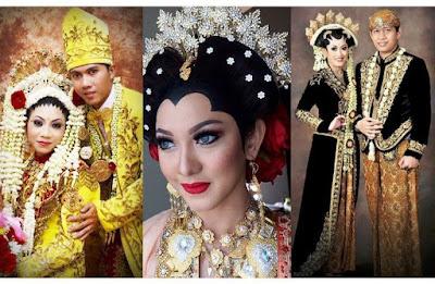 Bridal salon Jakarta Timur