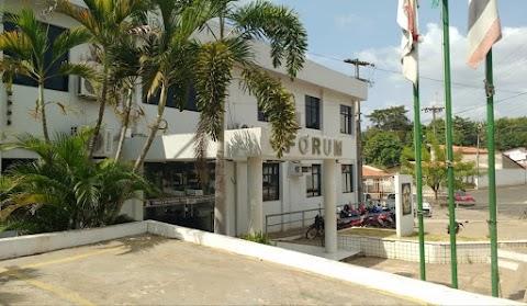 PEDREIRAS: Fórum Desembargador Araújo Neto tem novos números telefônicos