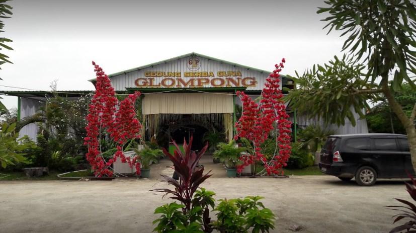 Tempat Nongkrong di Bandar Jaya Taman Ceri Glompong
