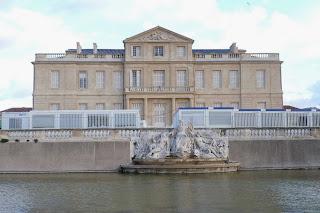 Palacio Borély, Marsella.