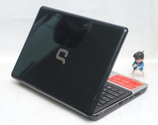 Laptop Bekas 1 Jutaan Compaq CQ40