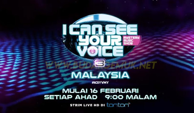 I Can See Your Voice Malaysia 3 Bakal Bermula!