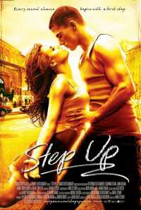 Step Up (2006) Hindi + Telugu + Eng 480p Full HD 300MB