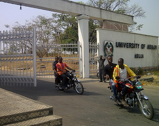 University of Abuja: Vice Chancellor in trouble for sacking union leaders