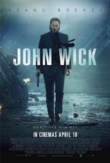 مشاهدة فيلم John Wick 2014 مترجم