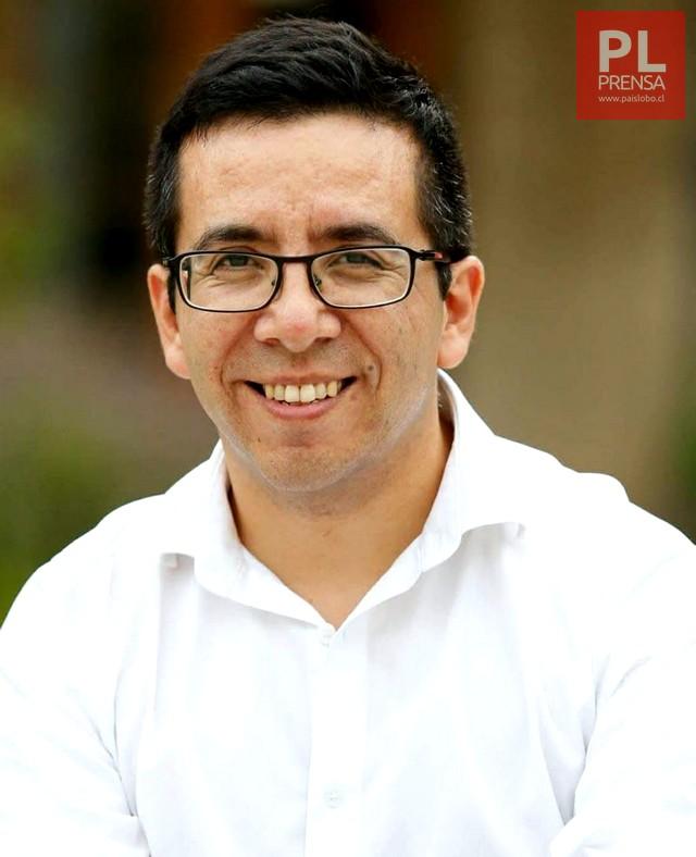 Dr. Samuel Durán