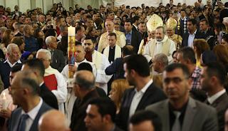 البطريرك ساكو يكتب: العلماني ذاك الجندي المجهول في الكنيسة!