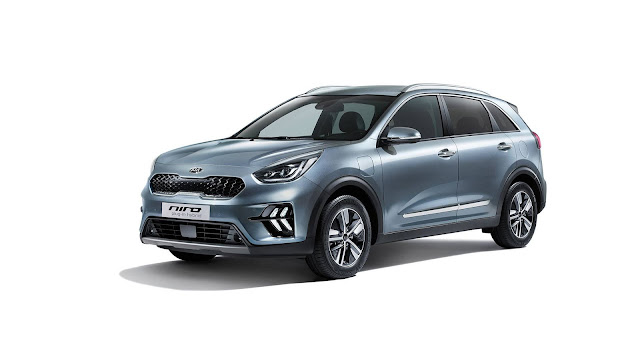 Hybrids, Kia, Kia Niro, New Cars, PHEV, Prices, UK