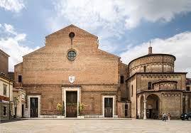 The Basilica Cattedrale di Santa Maria Assunta, Padua's duomo
