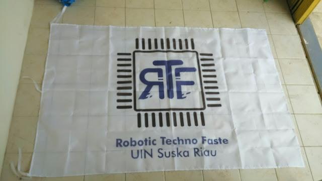 Bendera UIN Suska