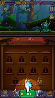 cara mendapatkan dolla gratis dari game Tiny Crash