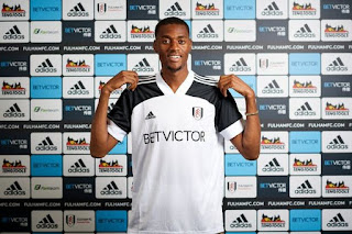 Fulham's defender Adarabioyo speaks on the possibility of Joining Super Eagles