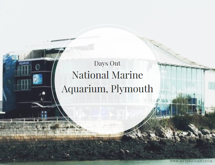 National Marine Aquarium Plymouth Review
