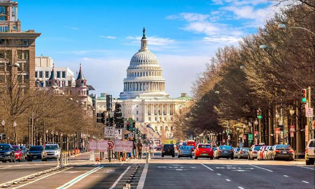 """مجلس النواب الأمريكي يحول """"واشنطن"""" إلى الولاية الأمريكية الـ51"""