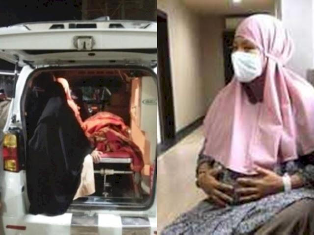 Innalillahi, Ditolak 5 Rumah Sakit saat Mau Melahirkan, Ibu Hamil Meninggal Dunia Bersama Bayinya