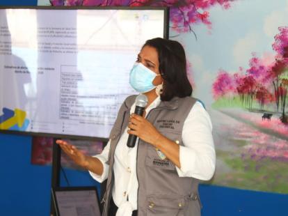 hoyennoticia.com, Covid-19: Riohacha suspendió vacunación de la población de 60 a 74 años