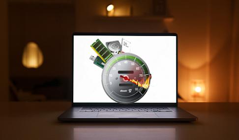 أفضل برنامج مجاني لتسريع حاسوبك وتحسين أدائه